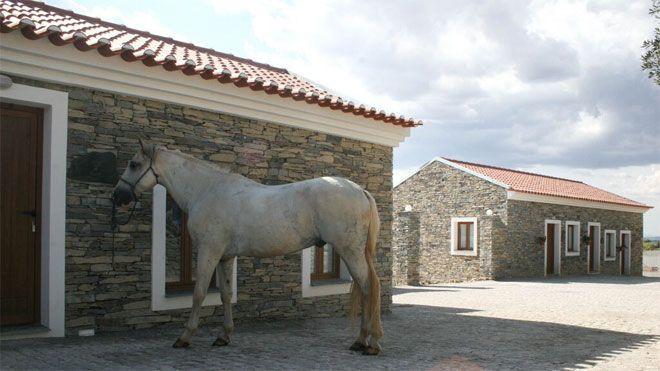 Casa dos Xarês&#10Local: Rosmaninhal&#10Foto: Casa dos Xarês