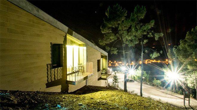 Casas do Almourão&#10Local: Vila Velha de Ródão&#10Foto: Casas do Almourão