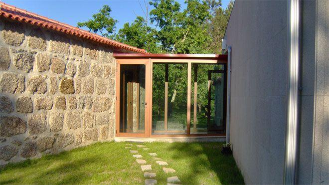 Casas Vale Martinho&#10Local: Vimieiro&#10Foto: Casas Vale Martinho