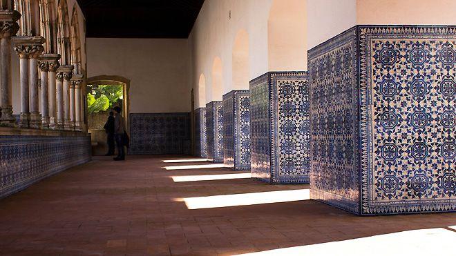 Convento de Cristo&#10Local: Leiria&#10Foto: West & Beyond, Lda