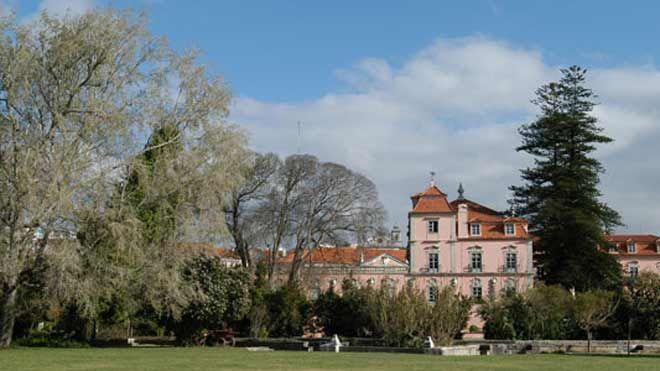 Cool Jazz Festival&#10Lieu: Jardim Palácio Marquês de Pombal - Oeiras