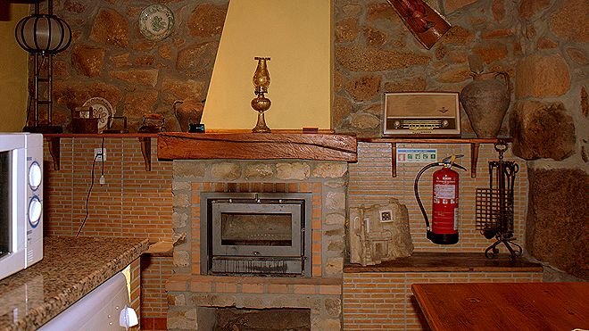 Casa do Côrro&#10Local: Castelo Mendo