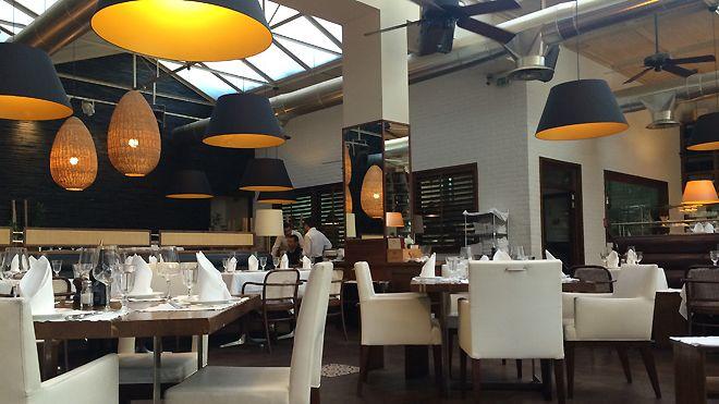 Restaurante D'Oliva