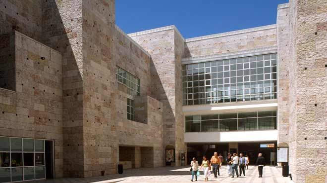 Dias da Música em Belém&#10Local: Centro Cultural de Belém - Lisboa&#10Foto: Rui Cunha