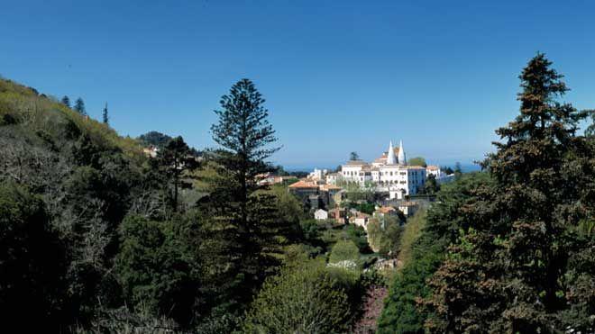 Festival de Sintra&#10Место: Sintra&#10Фотография: TdP