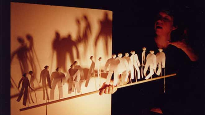 FIMFA - Festival Internacional de Marionetas e Formas Animadas&#10Luogo: Lisboa&#10Photo: FIMFA