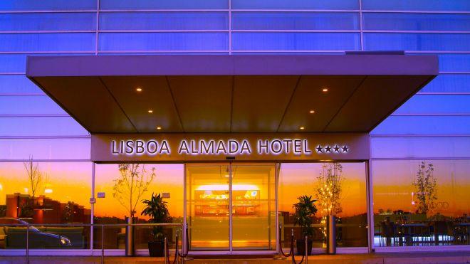 Mercure Lisboa Almada&#10Local: Almada