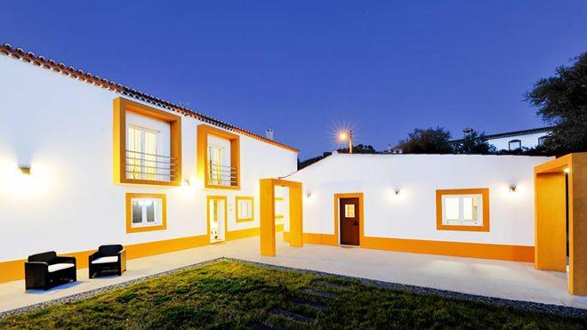 Quinta do Vau&#10Local: Mértola&#10Foto: www.tempusdexposicao.com