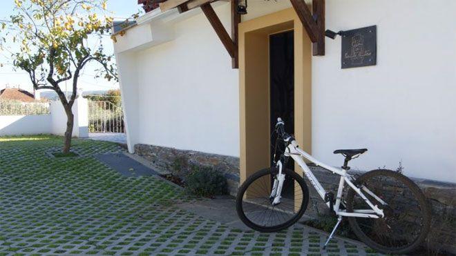 Casa de Santo Antão&#10Local: Portela do Fôjo&#10Foto: Casa de Santo Antão
