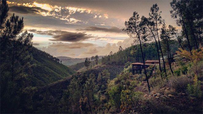Vale de Moses&#10Local: Oleiros&#10Foto: Vale de Moses