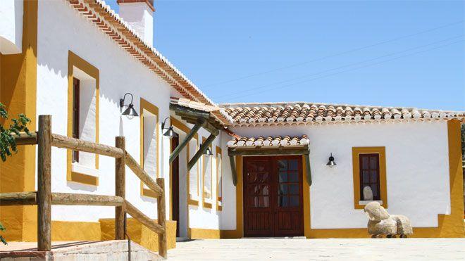 Horta da Quintã&#10Local: Mértola&#10Foto: Horta da Quintã