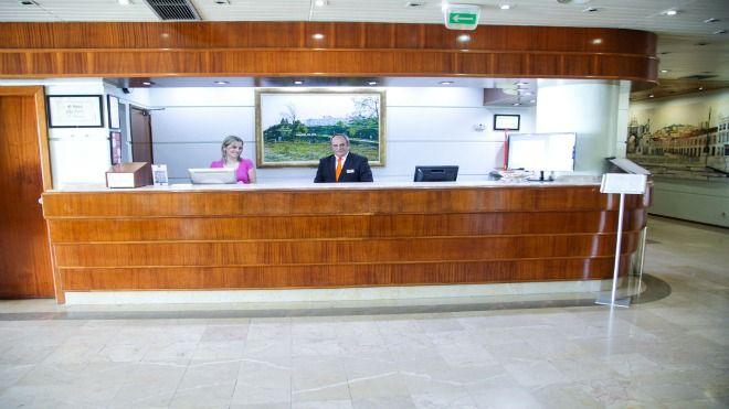 Hotel D. Luís