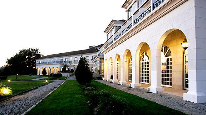 Hotel Príncipe Perfeito&#10Local: Viseu&#10Foto: Hotel Príncipe Perfeito
