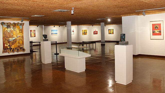 Museu Municipal Armindo Teixeira Lopes