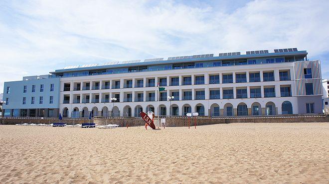 Inatel Albufeira Praia Hotel&#10Lieu: Albufeira&#10Photo: Inatel Albufeira Praia Hotel