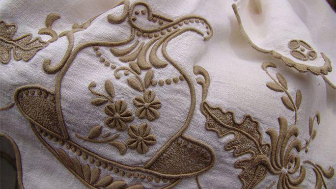 Têxteis e Moda&#10Luogo: Madeira&#10Photo: Turismo da Madeira