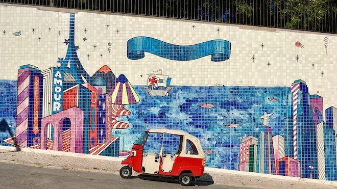 Lx Kairos&#10Local: Lisboa&#10Foto: Lx Kairos