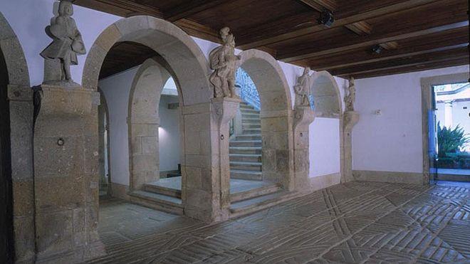 Museu dos Biscaínhos&#10Local: Braga&#10Foto: Direção Regional Cultura Norte