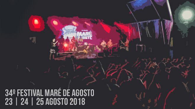Festival Maré de Agosto