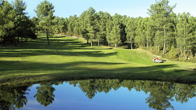 Montebelo Golfe&#10地方: Viseu&#10照片: Montebelo Golfe