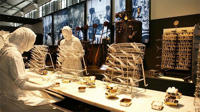 Museu de Portimão&#10Local: Portimão