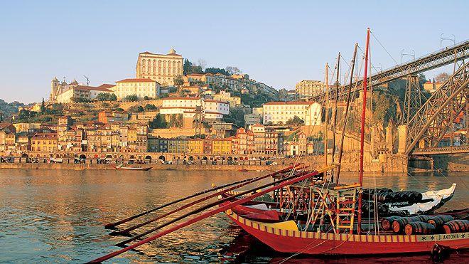 Ribeira&#10場所: Porto&#10写真: Porto