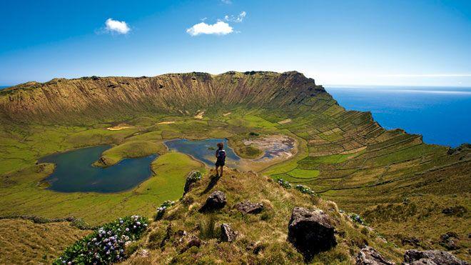 Azores Www Visitportugal Com