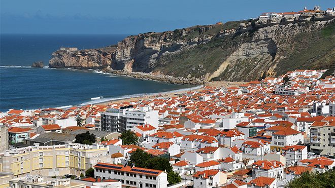 Nazaré&#10Place: Nazaré&#10Photo: CM da Nazaré