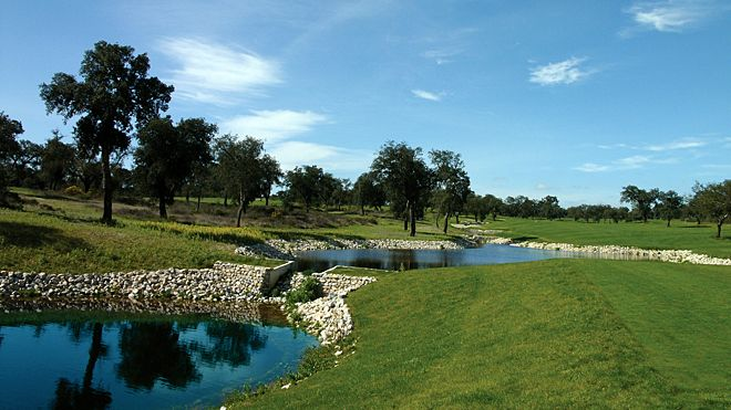 Aroeira Golf&#10Local: Aroeira&#10Foto: Turismo de Portugal