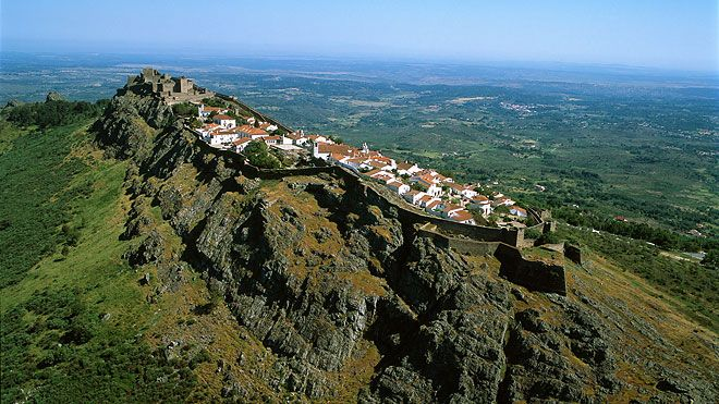 Marvão&#10Place: Marvão&#10Photo: Rui Cunha