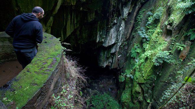 Geoparque dos Açores&#10Local: Açores&#10Foto: Turismo Açores
