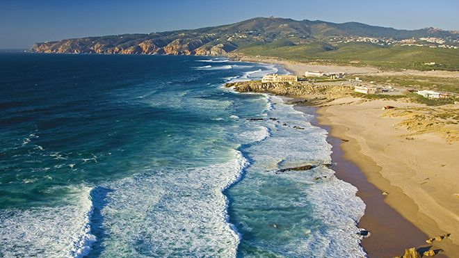 Praia Grande do Guincho