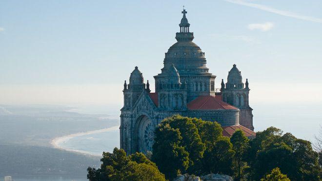 Santa Luzia&#10Plaats: Viana do Castelo&#10Foto: Pedro D'Orey e Nicolas Lemonnier