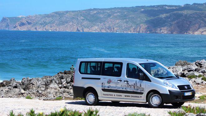 Ohanna Services&#10Local: Lisboa&#10Foto: Ohanna Services