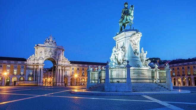 Openlistours&#10Local: Póvoa de Santa Iria&#10Foto: Openlistours