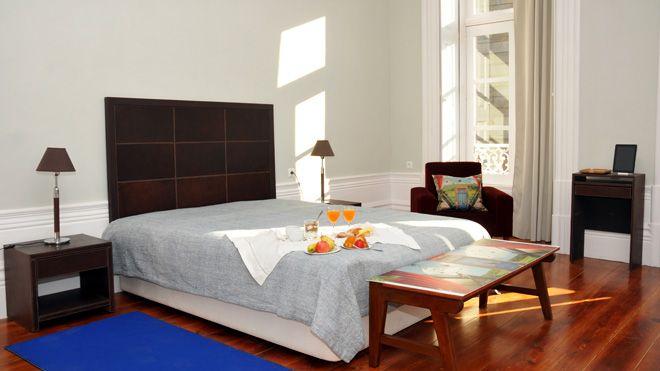 Porta Azul Guesthouse&#10Local: Porto&#10Foto: Porta Azul Guesthouse