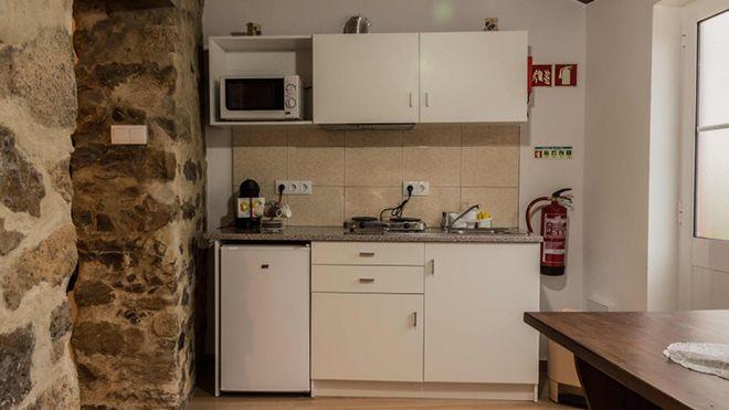 Portantiqua Guest House&#10Local: Vila Nova do Ceira - Góis