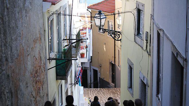 Portugal Tales&#10Local: Lisboa&#10Foto: Portugal Tales