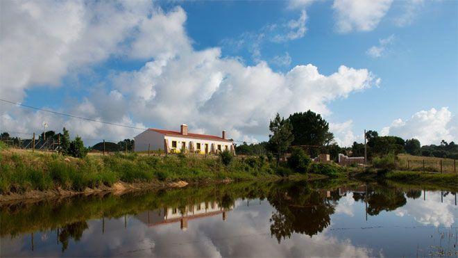 Quinta das Águas&#10Local: Aljezur&#10Foto: Quinta das Águas