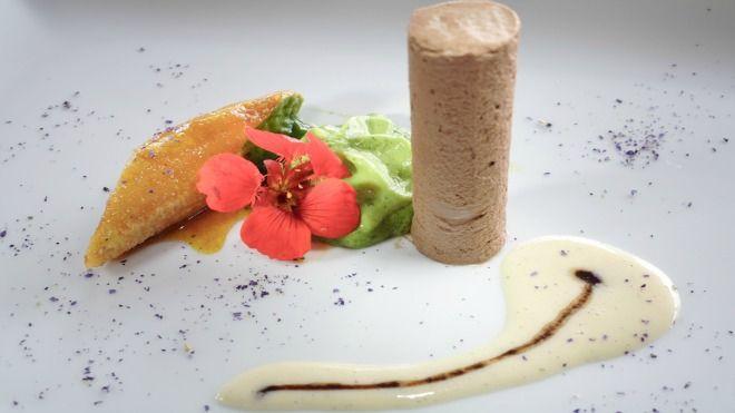 Restaurante Quinta do Portal&#10Plaats: Celeirós