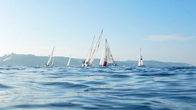 Seaview  - Nautical Event&#10Foto: Seaview  - Nautical Event