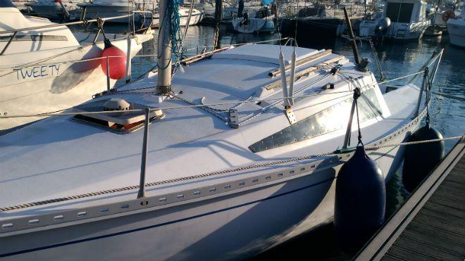 Celanus Sailing Porto&#10Local: Porto