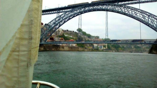 Celanus Sailing Porto &#10Local: Porto