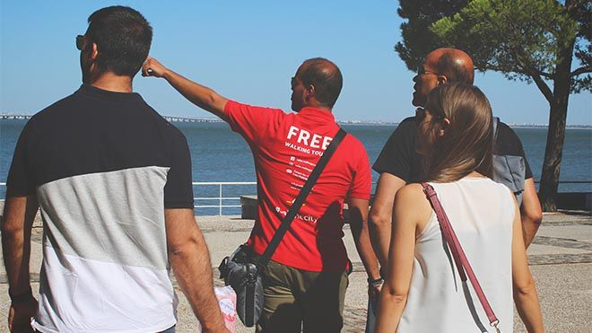 Sailor - Lisbon Walking Tours&#10地方: Lisboa&#10照片: Sailor - Lisbon Walking Tours