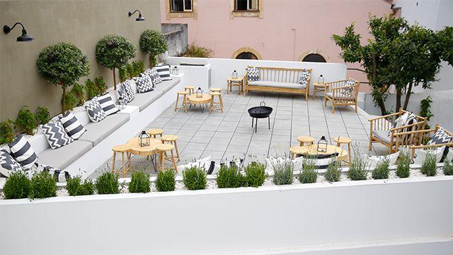 Sapientia Boutique Hotel &#10Local: Coimbra