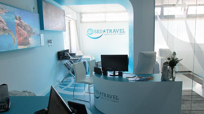 Sei Travel S.A.&#10Local: Barcarena / Oeiras&#10Foto: Sei Travel S.A.