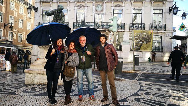 Take Lisboa&#10Local: Lisboa&#10Foto: Take Lisboa