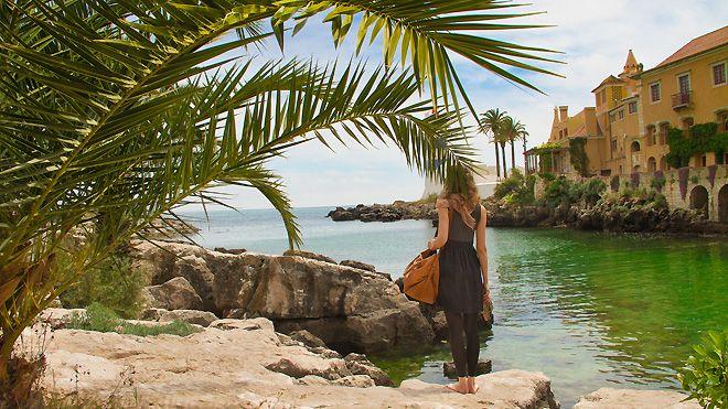 The Traveller Tours&#10Local: Cascais&#10Foto: The Traveller Tours