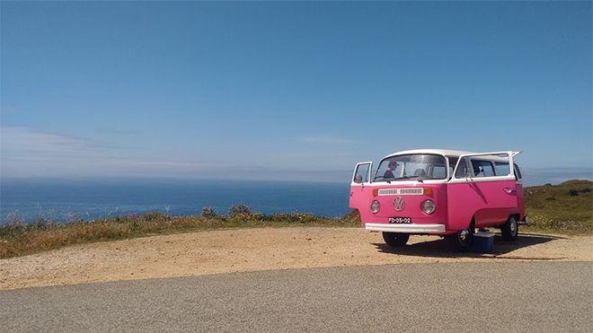 Travel & Experiences&#10Local: Queijas / Oeiras&#10Foto: Travel & Experiences