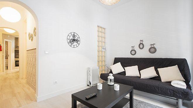 &#10Local: Lisboa&#10Foto: Trendy Alcantara Apartment